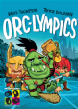 Orc-lympics Card Game